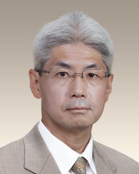 Toshihiro Kamishima Portrait